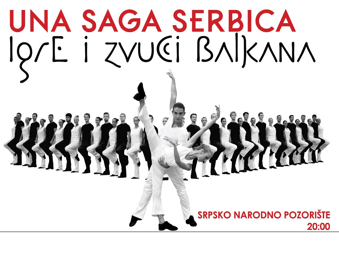 4 Una Saga NS