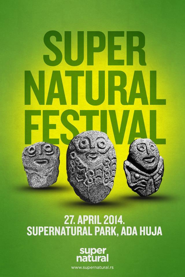 5 Supernatural 2014