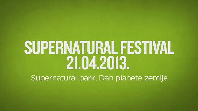 supernatural 2013