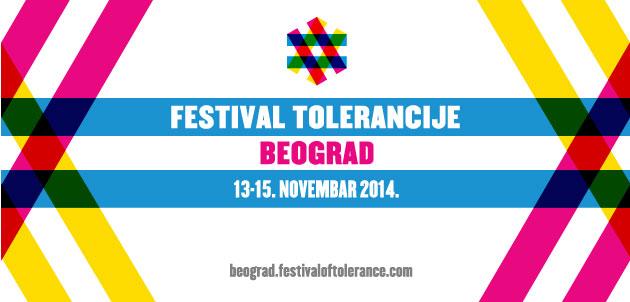 14 festival tolerancijei