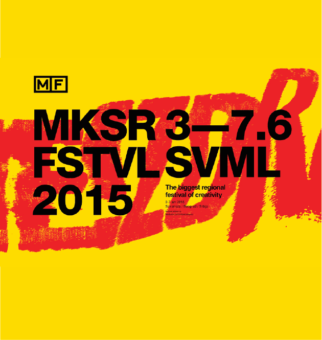 5 Mikser festival 2015 visual