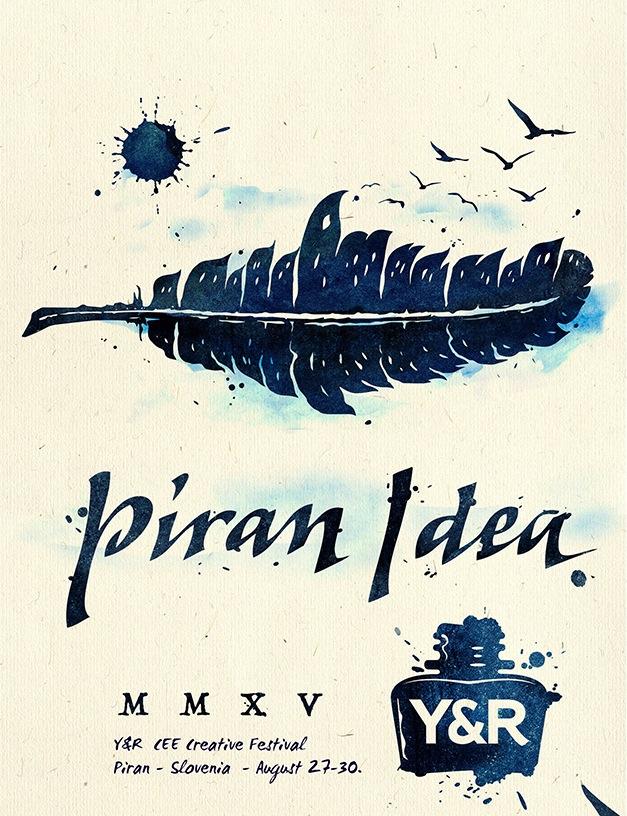 6 piran idea logo 2015