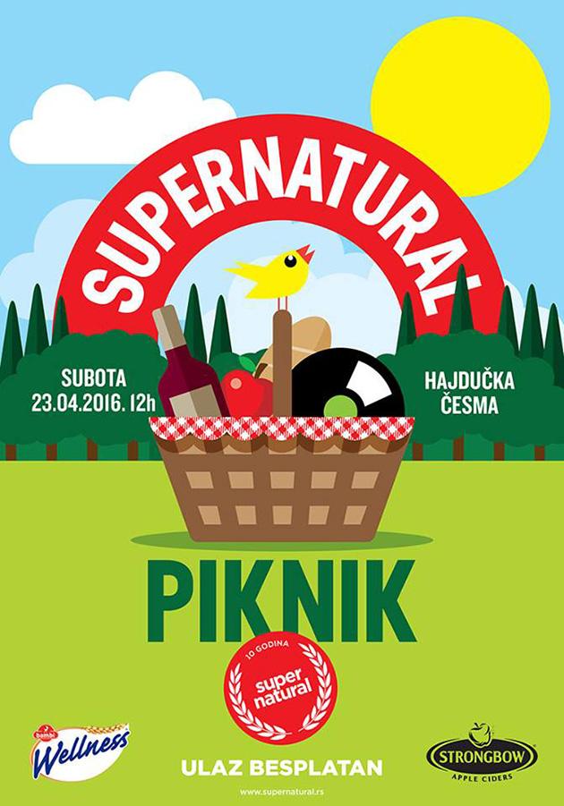 1 Supernatiral Piknik 2016